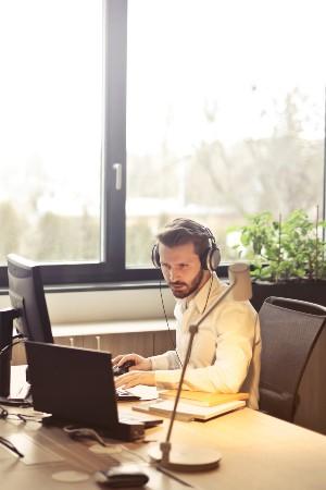 Sales Lead Virtual Assistant